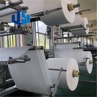 N95 Mask Automatic Production Line