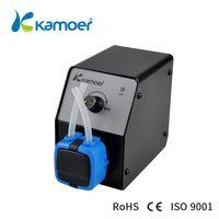 Kamoer KCP Pro2 -KXF High Precision 24V Laboratory Intelligent Adjustable Peristaltic Pump thumbnail image