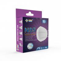 NanoCare N95 Protective Face Mask thumbnail image