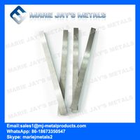 Tungsten Carbide STB Bar
