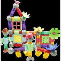 Parent-child Interaction Magnetic Builders thumbnail image