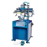 Pneumatic Cylindrical Screen Printing Machine thumbnail image