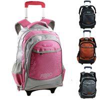 Fashion hot-selling burdens backpack trolley school bag  YF-T599 thumbnail image