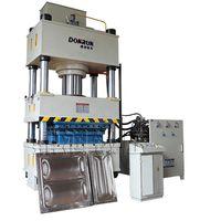 500 ton steel water tank forming machine hydraulic press