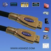 HDMI cable1.4 with Ethernet thumbnail image