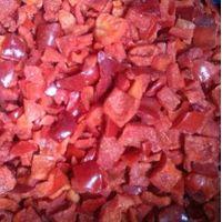 frozen red pepper thumbnail image