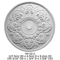 pu ceiling medallion thumbnail image