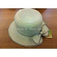 ladies'summer hat