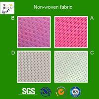 100% Polypropylene Cambrella nonwoven fabric