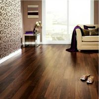 Easy installtaion wood grain under floor radiant heat floor