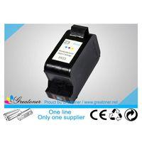 Compatible Color inkjet Cartridge HP 23 sales07@hrgroup.hk