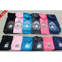 wholesale fashion juicy couture tracksuits