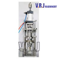 VRJ-ZG Perfume Crimping Machine