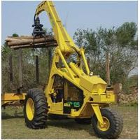 3 wheel sugarcane loader thumbnail image