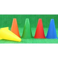 High Quality PVC Cone For Soccer & Agility Training thumbnail image