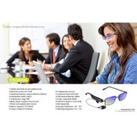 Popular Bluetooth Sunglasses With Music Playing thumbnail image