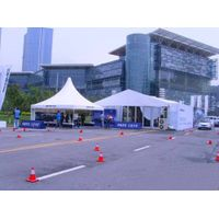 8m by 8m hot sale for padoda tent