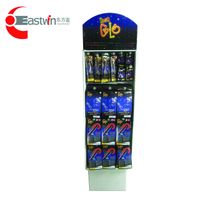 Eastwin outdoor promotion Floor standing display shelf