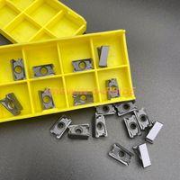 Tungsten carbide inserts LNGU110408ERGE work for Steel, stain steel, cast iron