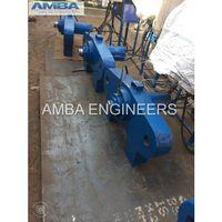 Hydraulic Filter Press thumbnail image