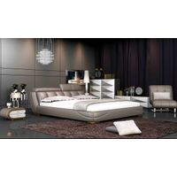 bed/upholstered bed/top quality/reasonable price