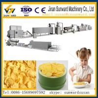 China High quality automatic breakfast cereal machine thumbnail image