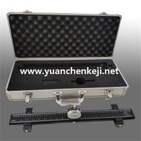 Unevenness Gauge For Tempered Glass