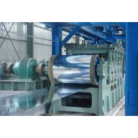 primary hot rolled steel coil