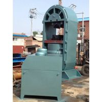 wire rope press machine