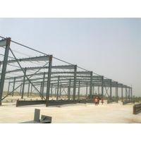 Steel Workshop, Warehouse custom steel warehouse manufacturer  professional steel warehouse Design