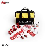 Personal Safety Electrical Lockout Kit EP-8772F Lockout Box supplier Lockout Box thumbnail image