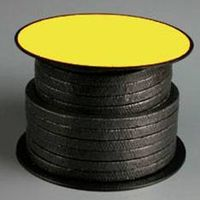 Graphite Packing Reinforced by Multi-Stainless Steel Wire