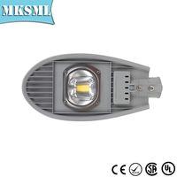 New EMC grey steel RoHS IP68 COB battery street led lights ip65 thumbnail image