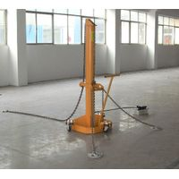 heavy duty frame repair and straightening equipment