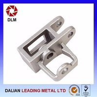 OEM Aluminum Gravity Casting for Food Machine
