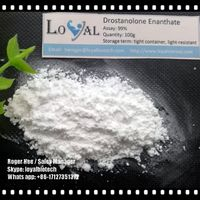 factory wholesale lowest price 99% purity Masteron Enanthate Drostanolone Enanthate Masteron Enan