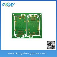 4 Layer FR4 Smart Phone Multilayer PCB