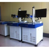 TAYOUTEC TGX series Standalone Fiber Laser Marking Machine thumbnail image