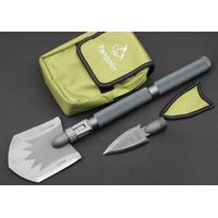 outdoor goods for outdoor camping equipment best tri fold shovel sports equipment online