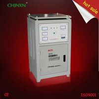 3 phase voltage stabilizer servo type