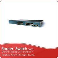 Brand NEW sealed Cisco Catalyst WS-C3560-48PS-S Switch – warranty