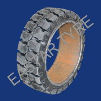 Press-on Solid Tire (10*5*61/2) thumbnail image