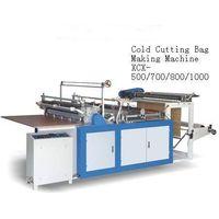 plastic bag making machiney