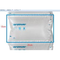 Air Cushion Film Reel AP-FC130 for Air Pillow Bag, 210mmx130mm
