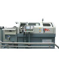 Three-Axis CNC Deep-Hole Drill Machine