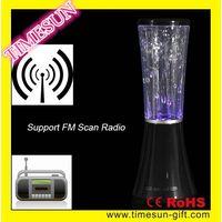Large water dancing speaker,wireless blutooth speaker