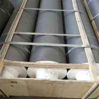 China Manufacture Graphite Electrode for Arc Furnaces