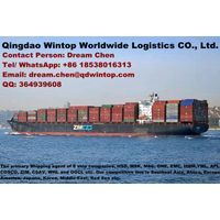 China first class sea freight forwarder to Korea thumbnail image