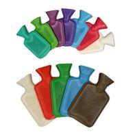 wholesale manufacture hand warmer waterproof bs rubber bottle hot water bag