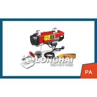 electric hoist for Frying machine | small electric hoist | 220V voltage electric hoist thumbnail image
